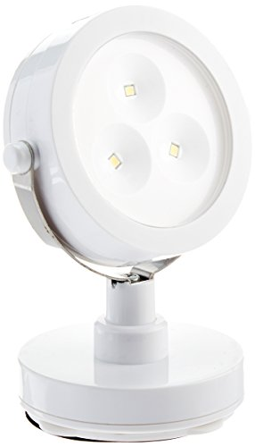 rite lite lpl720w led battery operated spotlight buy online in uae tools home improvement. Black Bedroom Furniture Sets. Home Design Ideas