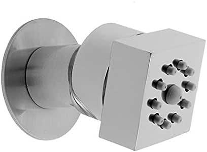 Caramel Bronze Standard Plumbing Supply Jaclo S070-CB Cubix Body Spray with Mist Spray