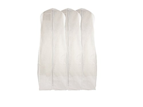 Garment Bags For Ball Gowns - 9
