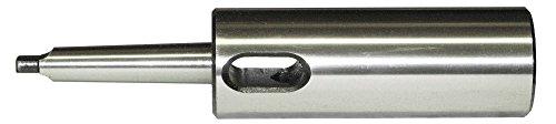 3 Morse Taper(hole)-2 Morse Taper(shank) Extension Socket, ()