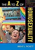 img - for A TO Z OF HOMOSEXUALITY #122 book / textbook / text book