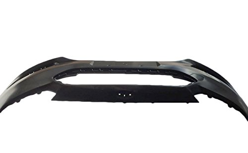 AUTOPA F1EZ-17757-CAPTM Front Bumper Cover for 2015-2017 Ford Focus