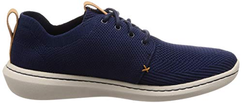 Clarks Stringate Urban Mix Derby Scarpe navy Blu Uomo Step qzaBqR7