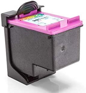 Inka Ghundoo de tinta compatible con HP Deskjet 3630 Series ...
