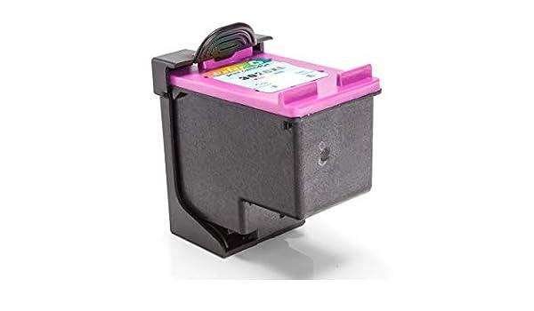 Inka Ghundoo de tinta compatible con HP Officejet 5200 Series ...