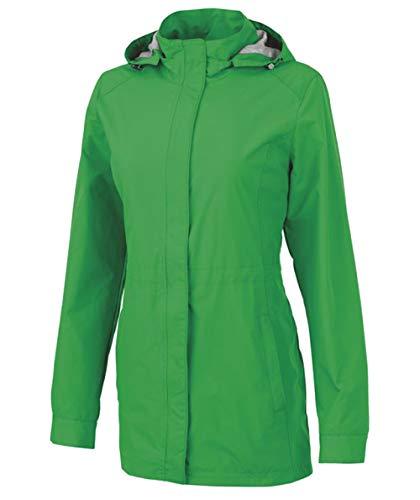Charles River Apparel Women's Logan Jacket, Kelly Green, XS