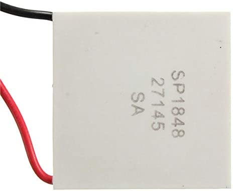 OKIl SP1848-27145 4.8V 669MA 40x40mm Semiconductor Thermoelectric Power Generation Module