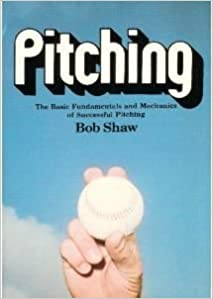 Book Pitching