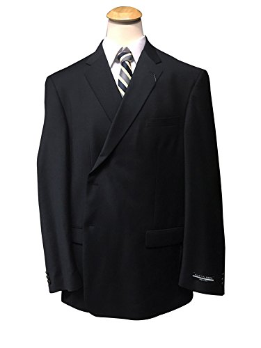 Austin Reed 58 Extra Long Navy Sport Coat ()
