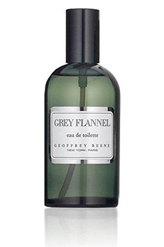 Grey Geoffrey Beene Mens Toilette Spray