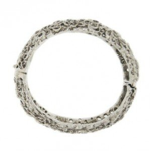 Bracelet Toulhoat petits trous