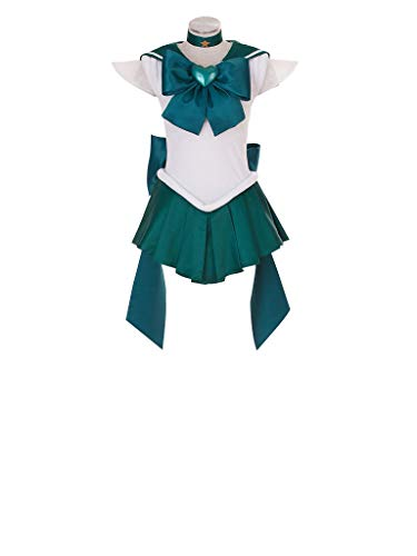 with Sailor Moon design