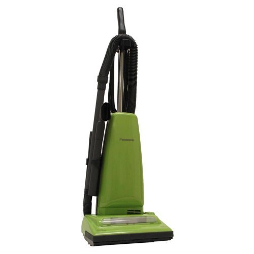 Panasonic Mcug223 Green Vacuum Cleaner Bagged 12Amp Motor (Green Panasonic Vacuum compare prices)