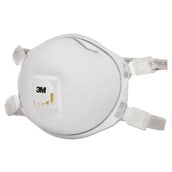 3M MMM8212 - Respirador de soldadura de part¨ªculas desechable N95