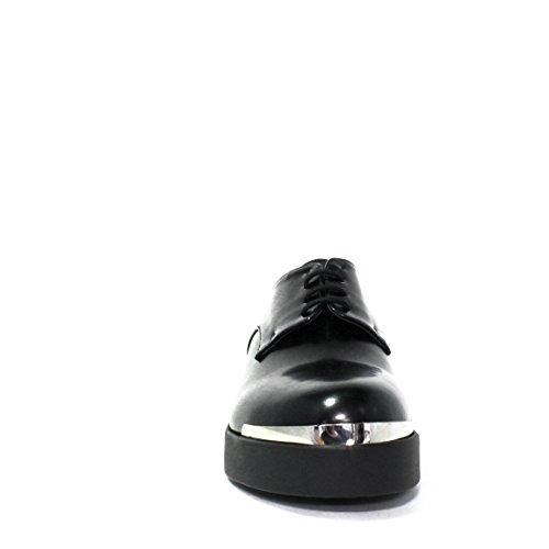Scarpa inglesina Albano 1515 g3kit nero