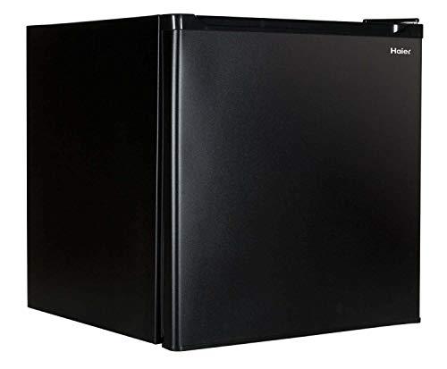 Haier HC17SF15RB 1.7 Cubic Feet Refrigerator/Freezer, Energy Star Qualified