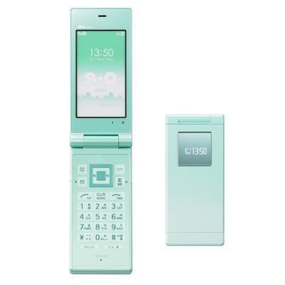 K007(ミントソルベ)