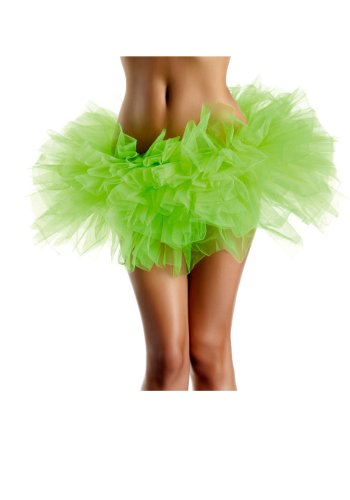 Be Wicked Womens Tutu