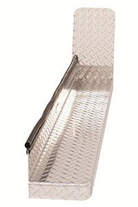 Running Boards Quick Bracket System - Dee Zee 2036 Running Board, Aluminum