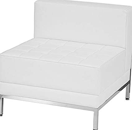 Incredible Amazon Com Mikash Imagination Series Contemporary White Cjindustries Chair Design For Home Cjindustriesco