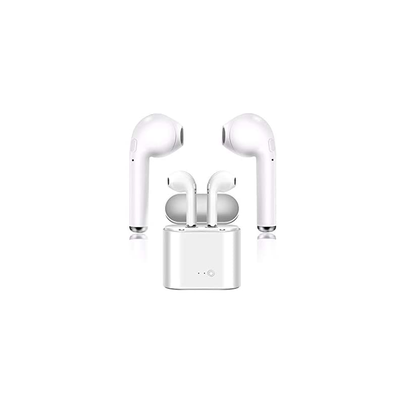 Bluetooth Headset,i7 Wireless Earbuds wi