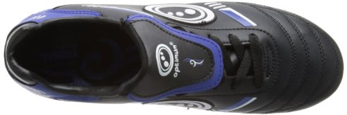 de Homme Tribal Rugby Noir Blue Black Optimum Chaussures Ox76Eq