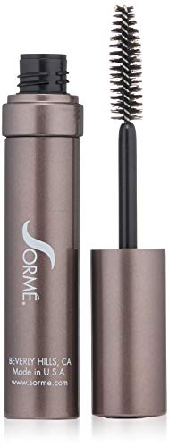 (Sorme Cosmetics Ultra Lash Conditioning Mascara, Clear, 0.32 Ounce)