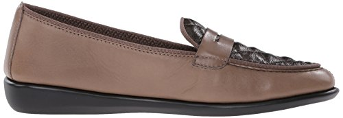 Cashmere The Desert Flexx Bronzo Loafers Frauen Shadow qzzwFYaHcx