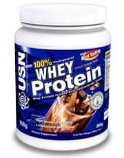 - (6 PACK) - USN - 100% Whey Protein Chocolate | 908g | 6 PACK BUNDLE by USN