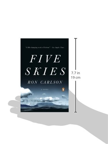 Read Five Skies By Ron Carlson
