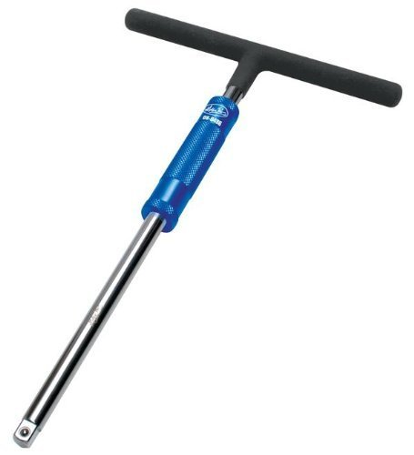 """Motion Pro 1/4"""" Drive Spinner T-Handle 158497"""