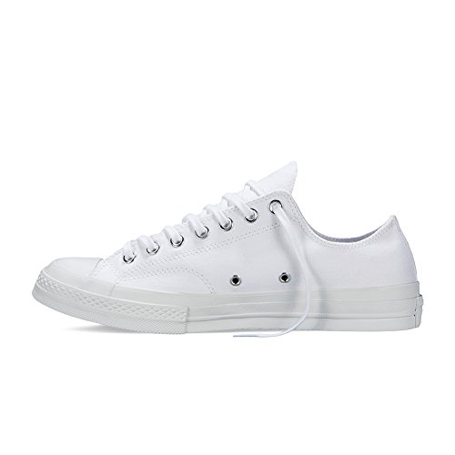 70 uomo sneakers 147071C CT Bianco basse CONVERSE OX CXdqwgBXxn