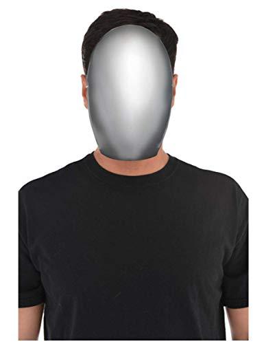 Amscan Costume Accessory Silver