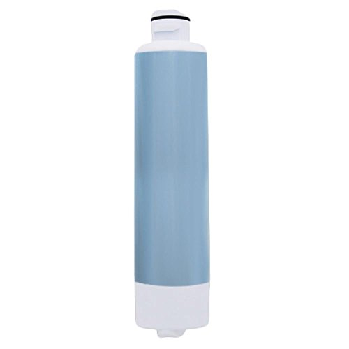 Replacement Water Filter Cartridge for Samsung Refrigerator Models RF30HBEDBSR/AA / RS25H5111BC