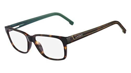 - LACOSTE Eyeglasses L2692 214 Havana 54MM