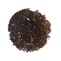 Buckingham Palace Garden (The Tea Shoppe Buckingham Palace Garden Party Flavored Black Loose Leaf Tea (2 Oz Pkg))