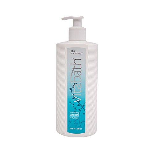 Vitabath Moisturizing Lotion, Spa Skin Therapy - 20 fl oz ()