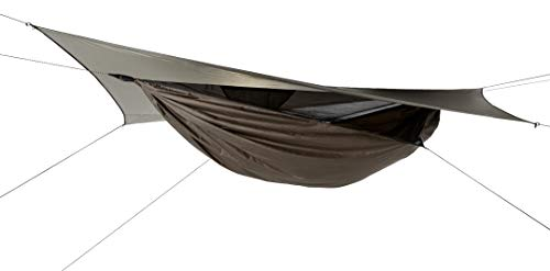 - Hennessy Hammock - Explorer Ultralite Classic XL - Roomier Than The Backpacker and Lighter Than The Expedition