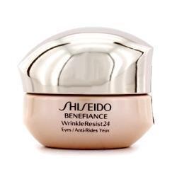 Price comparison product image SHISEIDO by Shiseido (WOMEN) SHISEIDO-Benefiance WrinkleResist24 Intensive Eye Contour Cream --15ml/0.51oz