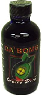 product image for Da' Bomb Ground Zero Hot Sauce
