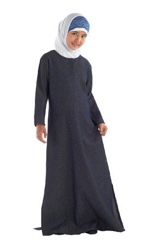 Nada Girls Abaya