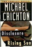 Michael Crichton, Michael Crichton, 0517182459