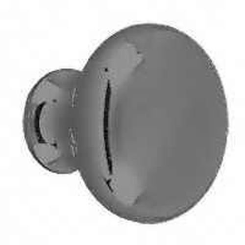 1.375' Knob (New Amerock Case (25) Bp853bn Black Nickel Heavy Duty Cabinet Knobs Sale)