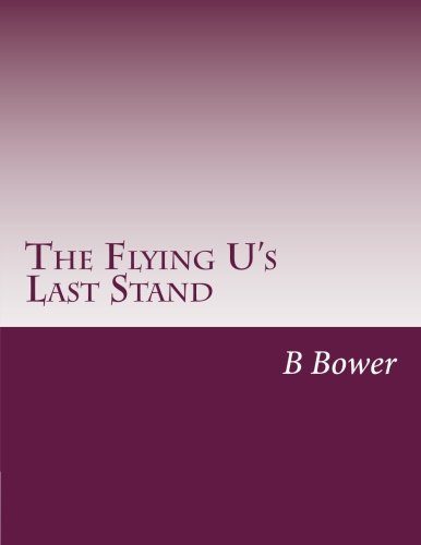 Download The Flying U's Last Stand ebook