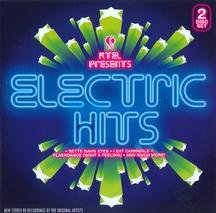 K-Tel Presents: Electric Hits for sale  Delivered anywhere in USA