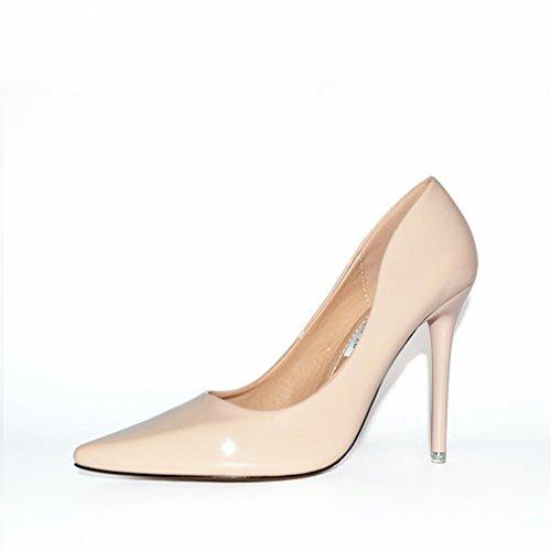 Zapatos de Tacón Alto Y Tacón Alto con Zapatos Sex Diosa Do