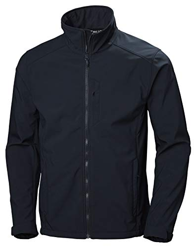 Paramount Soft Shell Jacket - 6