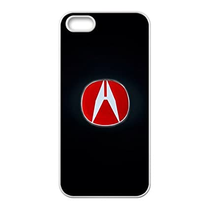 ACURA Sign Fashion Cell Phone Case For Iphone S Amazonca Cell - Acura phone case