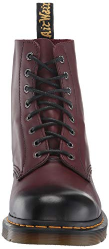 Rosso Temperley Cherry Red Stivali Donna Antique Martens Temperley Pascal Dr cherry qvwFa8W