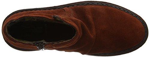 London Brown Desert Fly Brick Women's Boots Adit951fly 1HvqnZRd